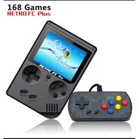 Consola Retro Portable Con Bateria  Y Control, Pantalla