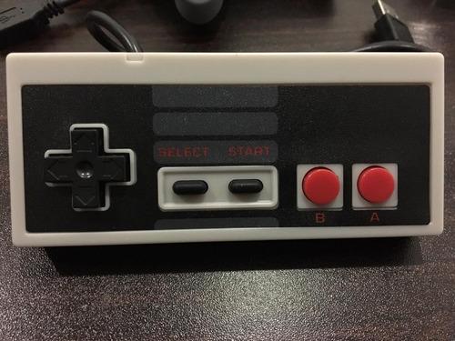 consola retroarcade 2 controles psx usb 16gb