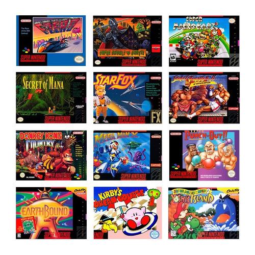 consola snes super nintendo mini + juegos original oferta !