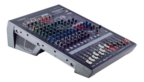consola sonido musica