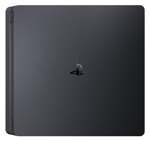 consola sony playstation 4, ps4 slim 500gb nueva msi