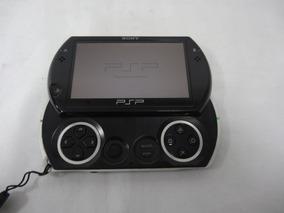 Consola Sony Psp Go Modelo N1001 16gb Con Película Id-5697
