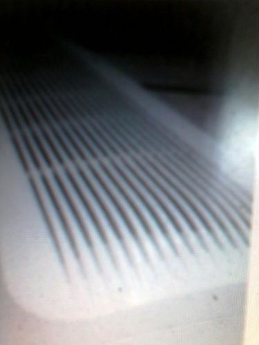 consola split lg 12000 btu 220v  seminueva $50 lg 1200mil