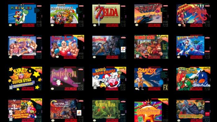 Consola Super Nintendo Mini Snes Nueva 21 Juegos Envio 3 499