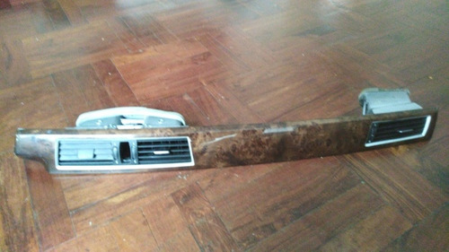 consola tablero bmw e60 serie5