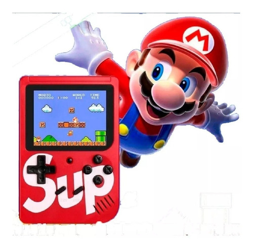 consola video juegos