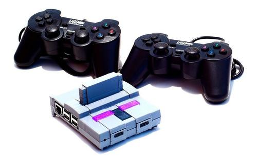 consola videojuegos con