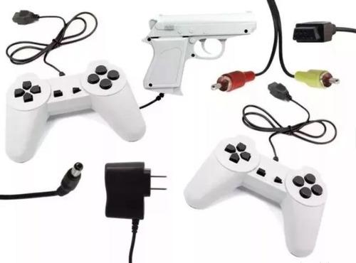 consola videojuegos juegos nes