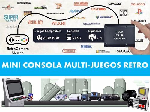 consola videojuegos play