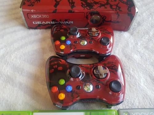 consola xbox 360 con juego