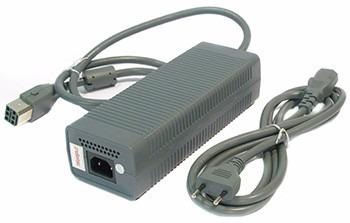 consola xbox 360 fuente poder