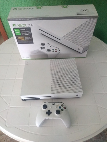 consola xbox 500gb