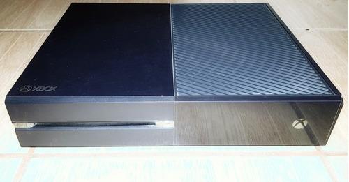 consola xbox one 500gb negro