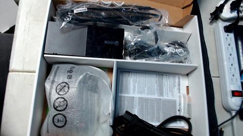 consola xbox one con
