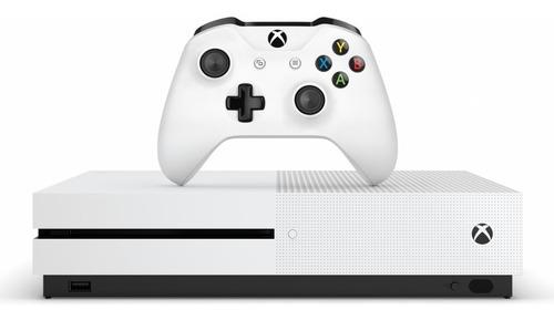 consola xbox one s 1tb nuevo en stock