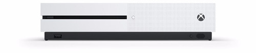 consola xbox one s 500gb + gta v + control domicilio