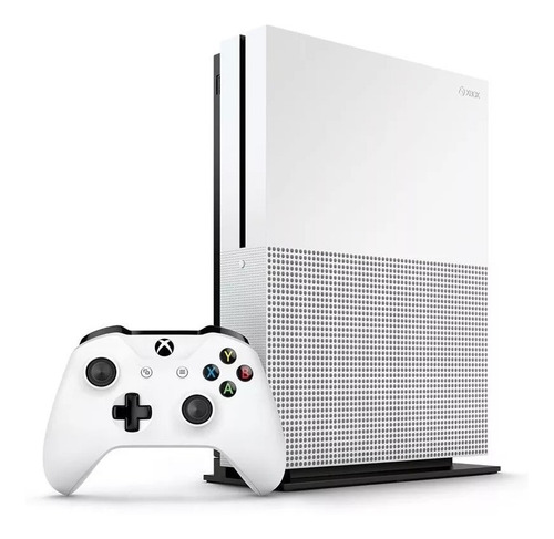 consola xbox one s microsoft 4k + pes 2019 1 tb
