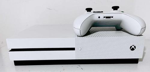 consola xbox one s nueva 1tb  tienda física
