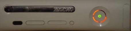consola xbox360 con