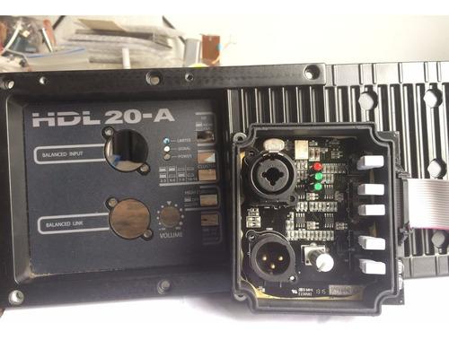 consola yamaha, partes servicio tecnico behringer big dipper