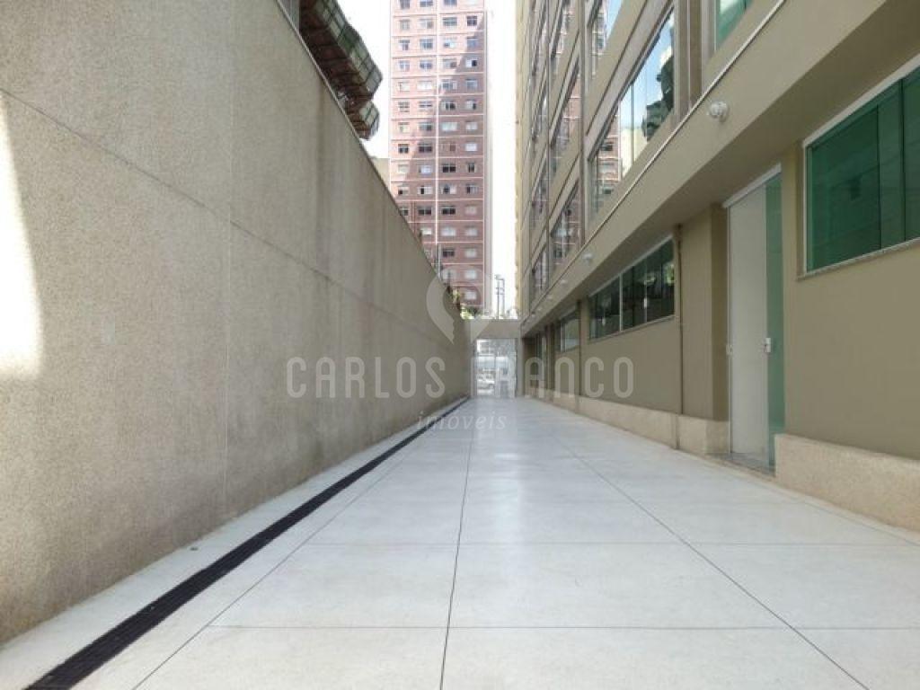 consolação - comercial - rua bela cintra - predio inteiro ( 13 andares ) locação - cf32399