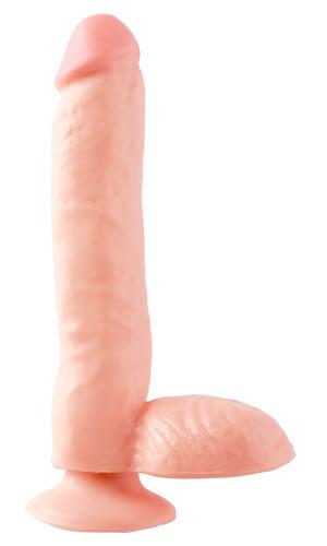 consolador color piel 9 pulgadas