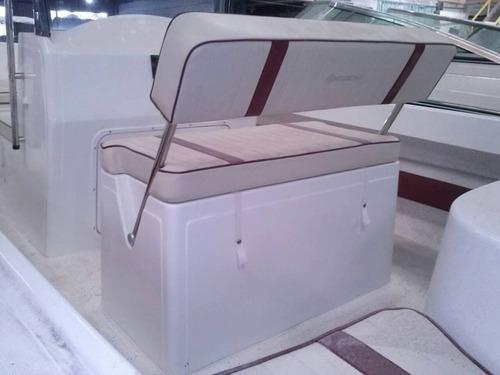 consolas de comando nautico para traker semirigido regnicoli