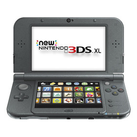 Consolas Nintendo New 3ds Xl 32gb Con 40 Juegos