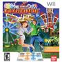 Active Life Magical Carnival Juego Alfombra - Nintendo Wii