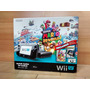 Nintendo Wii U Super Mario 3d World Deluxe Set 32gb 2 Juego
