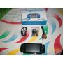 Consola Pxp Con Juegos Incorporados, Mp4, Video, Camara.!!