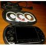 Psp Sony 3001 Chipeado + 2 Juegos