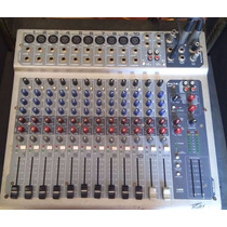 Consola Peavey Pv14 Usb 14 Canales
