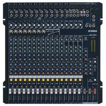 Consola Yamaha Mg206 C. 20 Canales
