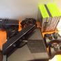 Xbox 360 Slim 250gb, Kinect, 2 Mandos, 10 Juegos Originales