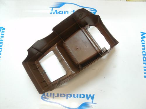 console cambio marrom ford corcel original
