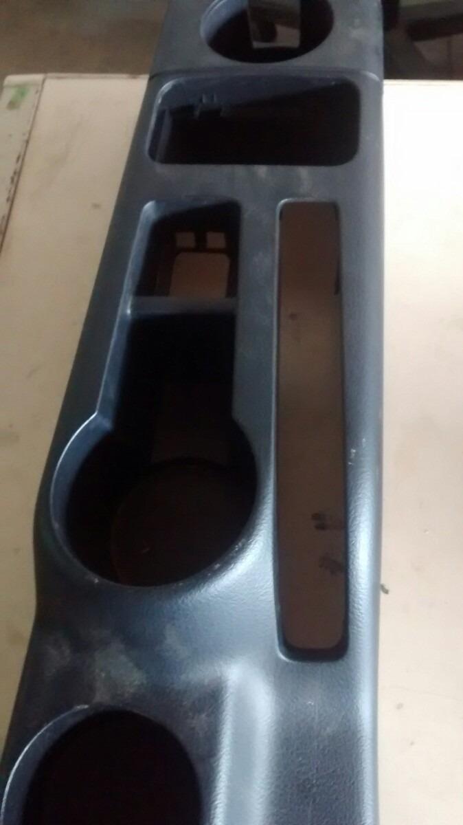 eb051edfd7c6c console central do freio de mão porta copo golf. Carregando zoom.