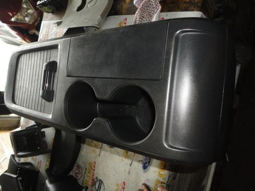 console central  honda crv 2010