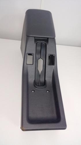console descansa braço freio d mão porta objeto l200 outdoor
