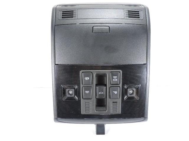0d725ddcae731 Console Luz De Teto Porta Óculos Golf Gti Mk7 - R  399,00 em Mercado ...