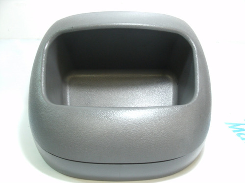 console porta objeto ford fiesta courier 96/99 original n1