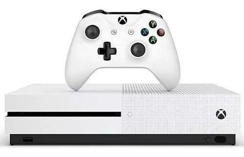 console xbox one s de 1tb microsoft 1681 bivolt