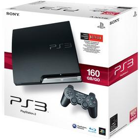 Psn Stuff - Consoles de PlayStation 3 no Mercado Livre Brasil