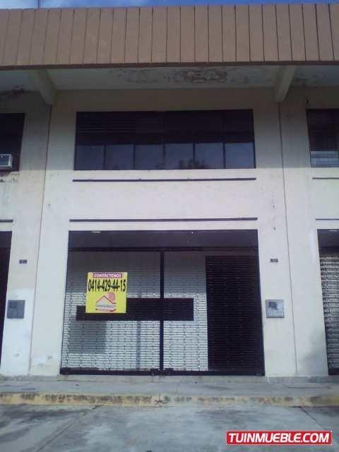 consolitex alquila locales av.michelena, 04143400946