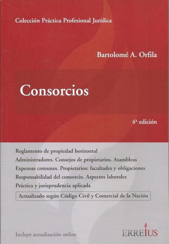 consorcios
