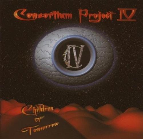 consortium project-children of tomorrow cd nacional