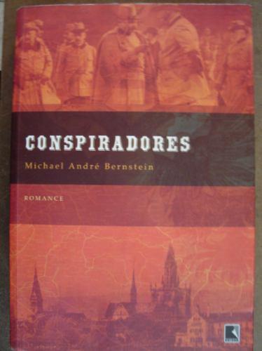 conspiradores michael andre bernstein 68