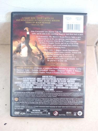 constantin dvd