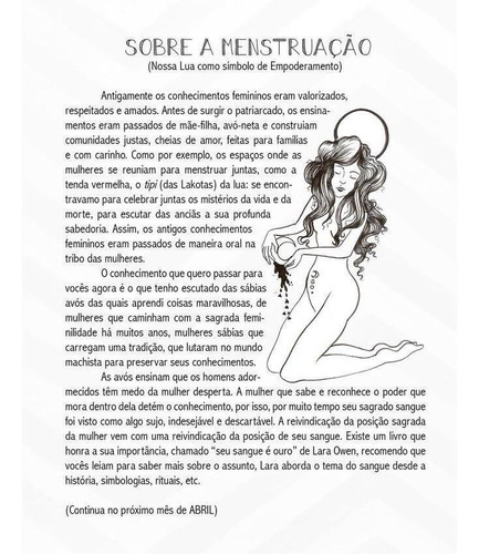 constelação uterina