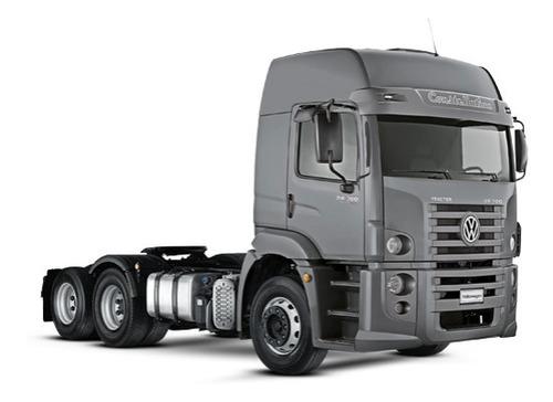 constellation 25.360 sc tractor 6x2